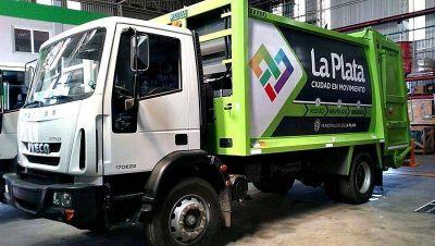 El Municipio gastará alrededor de $1300 millones en recolección de residuos, barrido y limpieza