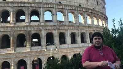 Segovia y Pianelli peregrinan a Roma mientras los metrodelegados paran