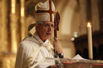 La Iglesia convoca a una misa en la Catedral el mismo día en que se vota el proyecto sobre el aborto