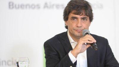 María Eugenia Vidal está dispuesta a recortar hasta $25 mil millones en la provincia de Buenos Aires