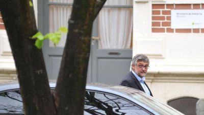El gobierno de Vidal denunció ante la Justicia a ATE por desvíos de fondos en favor del gremio