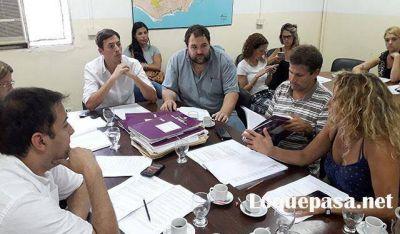 Basural: El convenio entre la comuna y Ceamse dio otro paso en el Concejo Deliberante