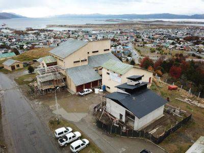 Gobierno busca modernizar las tres plantas potabilizadoras de Ushuaia