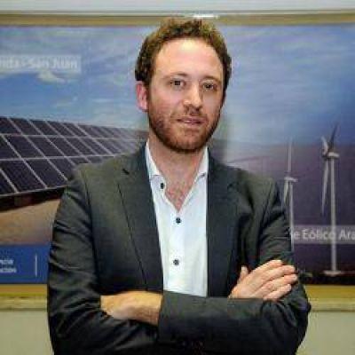 Sebastián Kind prepara su salida de la Subsecretaría de Energías Renovables