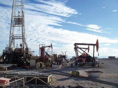 Prevén una mejora en la producción nacional de petróleo y gas