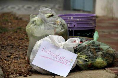 No hay excusa para no clasificar residuos