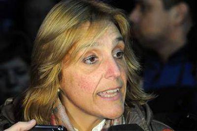 """Baragiola pide crear """"un ámbito para lo menores"""" en el predio de residuos"""