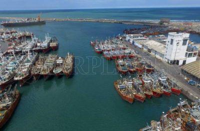 Hay conciliación obligatoria en el conflicto con la flota fresquera