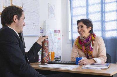 Cecilia Acciardi es la nueva secretaria de Desarrollo Social