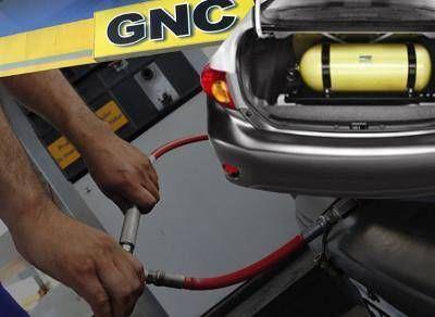 Restringen expendio del GNC en Necochea