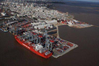 Montevideo podría convertirse en un puerto verde e inteligente