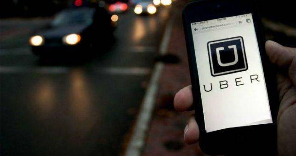 Mendoza hace punta de lanza y legaliza Uber