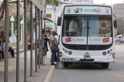 os trabajadores de AOITA en alerta, peligran mas de 400 despidos en dos empresas de transporte