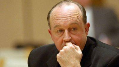 Adelaide, dimite el arzobispo condenado por haber encubierto abusos sexuales