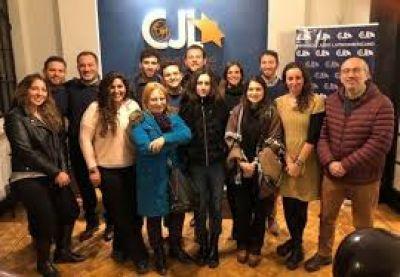 El Congreso Judío Latinoamericano se reunió con sobrevivientes de la última dictadura militar argentina