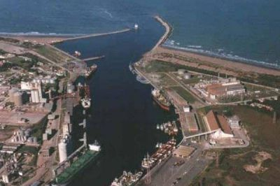 Puerto de Quequén obtiene primeros beneficios a reduco costos