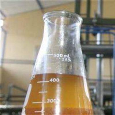 Utilizaran residuos industriales de biodiesel para extraer mas aceite