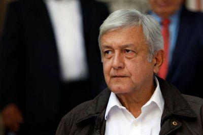 México: El presidente presentó sus planes de rescate al sector energético