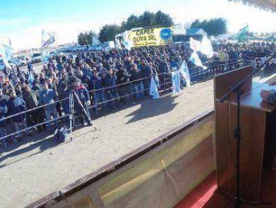 """Ávila: """"Este es un logro de los Trabajadores"""""""