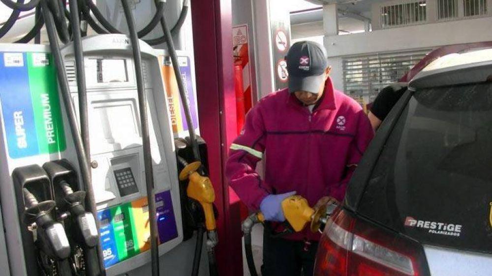 Proponen una nueva obligación para Estaciones de Servicio