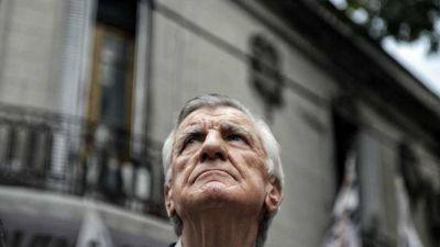 Ponen fin a la intervención de Luis Barrionuevo y reponen a José Luis Gioja como jefe del PJ