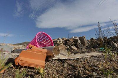 El Ministerio de Ambiente habló sobre los basurales a cielo abierto