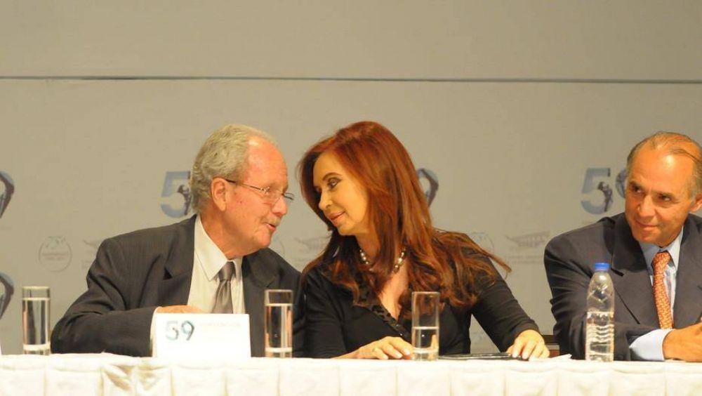 Coimas millonarias: se entregó Carlos Wagner, poderoso empresario de la construcción