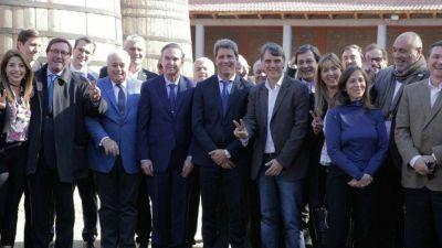 El Peronismo Federal y el massismo buscan acelerar el armado para el 2019