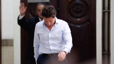 Tras la explosión en Moreno, Vidal suspendió la agenda y Sánchez Zinny eligió el silencio