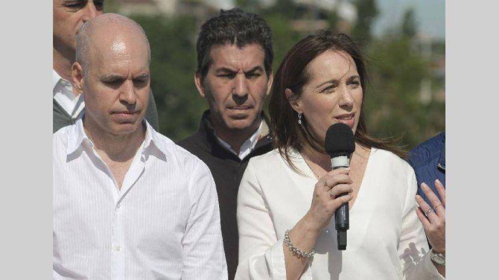 A pedido de Nación, Ciudad asume $ 8000 millones y renuncia a obras