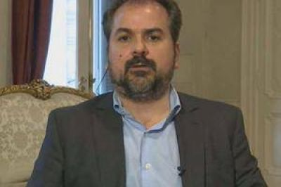 """""""Las obras para Formosa se están haciendo y se van a terminar"""""""