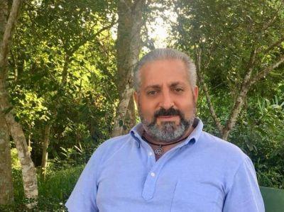 """Referente de Maccabi Mundial: """"Las instituciones de Latinoamérica son las joyas del movimiento macabeo"""""""