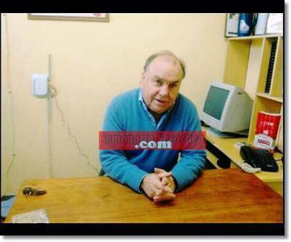 José Luis Vidal: