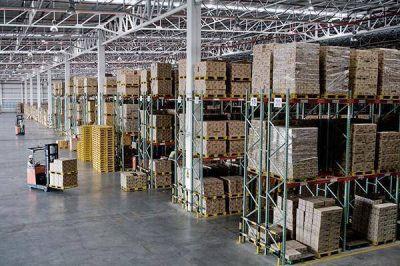 Costos logísticos subieron 11,77% durante un año en Uruguay