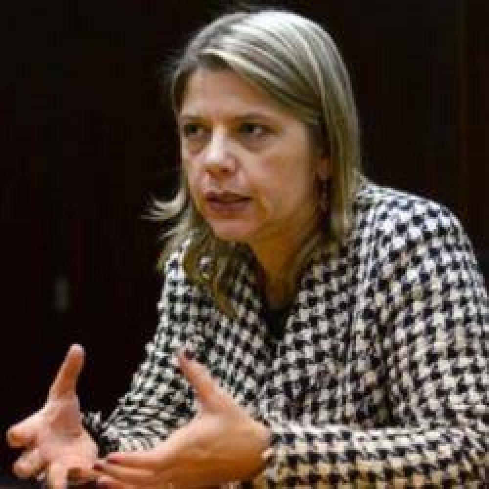 Renunció la subsecretaria de Ahorro y Eficiencia Energética