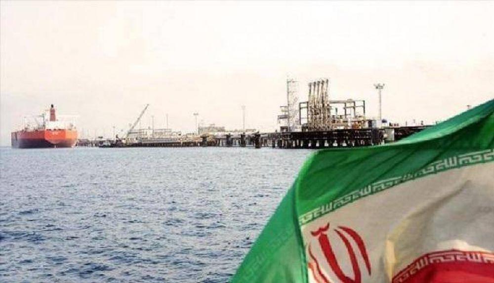Comercialización marítima de petróleo podría afectarse tras sanciones de EE.UU. contra irán