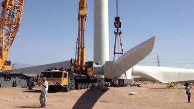 Crece la inversión en Argentina de energía renovable