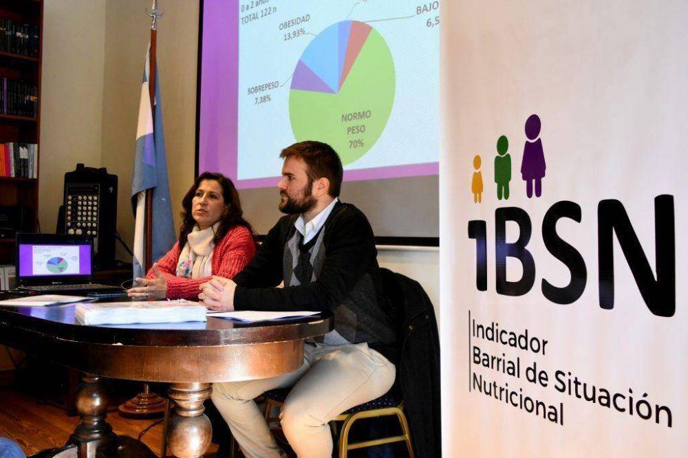 Preocupación por los niveles de malnutrición infantil en Mar del Plata