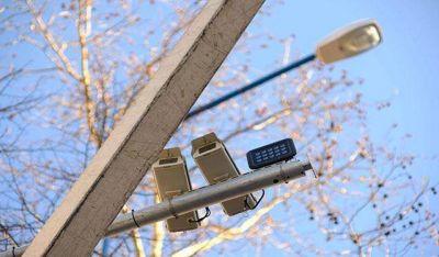 Fotomultas: próximamente estarán colocados los radares fijos y las cámaras