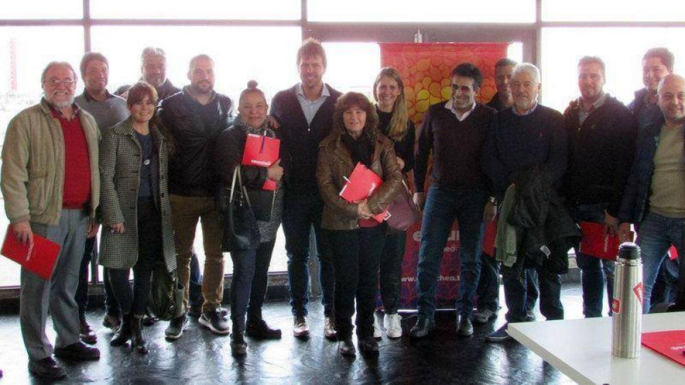 Se palpita la temporada: López y Turismo de la Provincia trazaron agenda en común con el sector privado