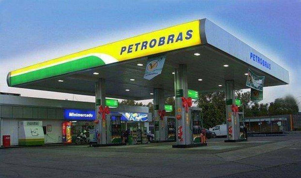 Petrobras ganó 3.941 millones hasta junio, su mejor semestre desde 2011