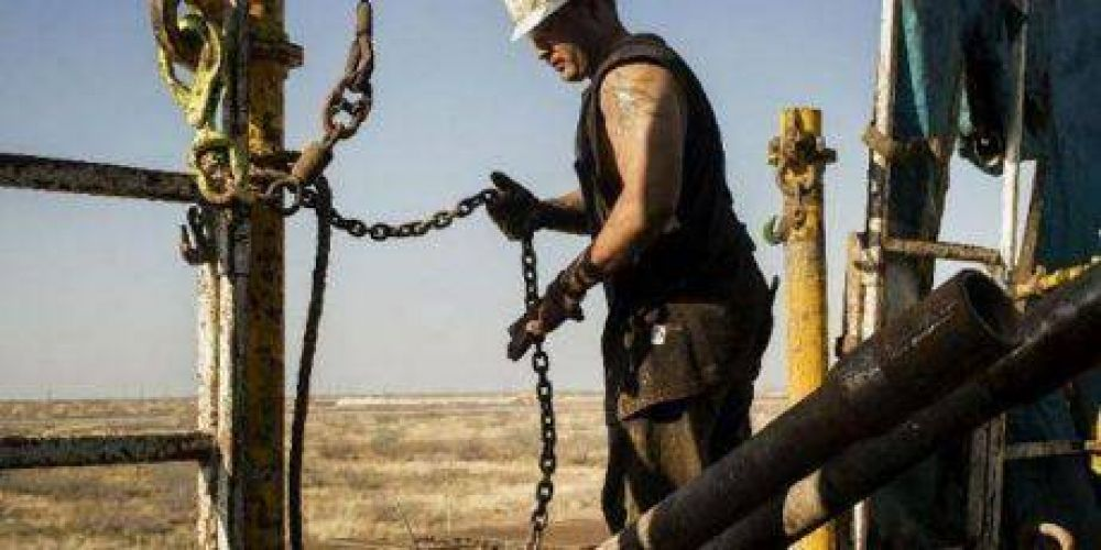 El alza en la producción de gas y petróleo se mantuvo en junio