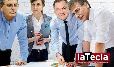 La oposición se adelanta al Presupuesto de Vidal