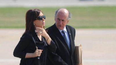 Oscar Parrilli pidió la nulidad de la causa de los cuadernos y recusó a Claudio Bonadio