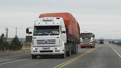 Diseñan un transporte de carga más eficiente para las rutas argentinas