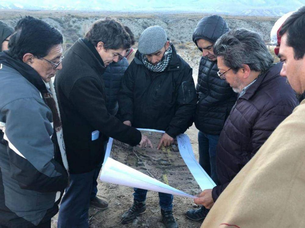 La Nación ya no financia el 100% de obras de cloacas