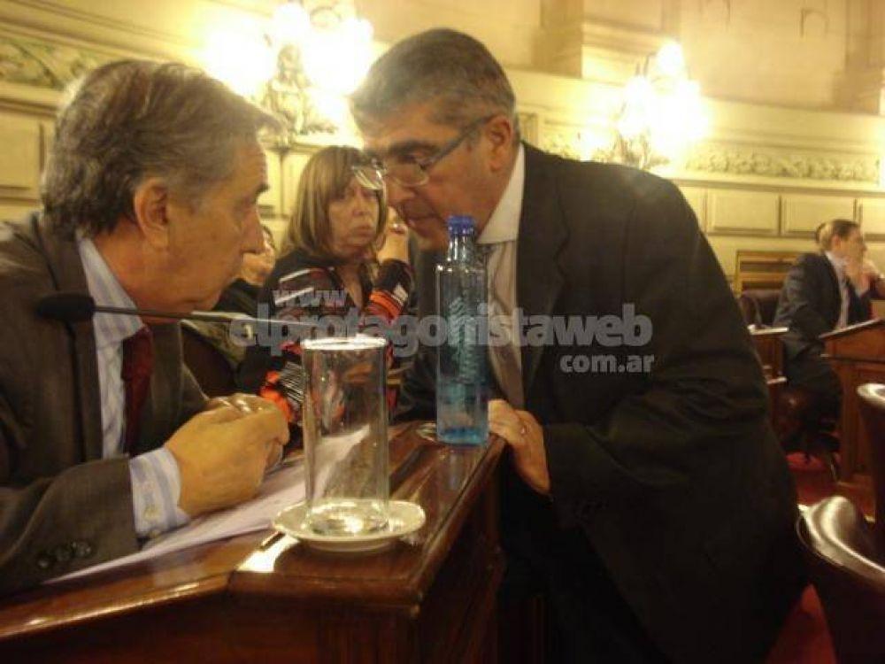 Se insiste en la igualdad de la prestación del servicio de agua potable y cloacas