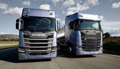 Scania anuncia la llegada de su nueva generación de camiones a América Latina