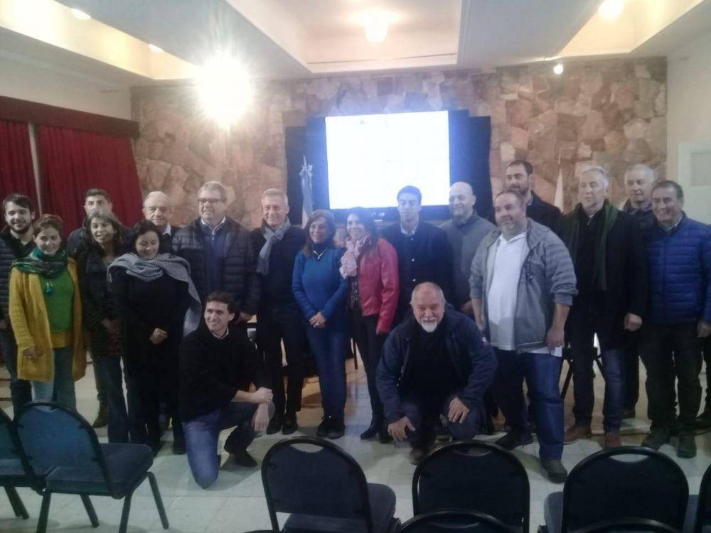 Carlos Paz y la región se preparan para la recolección diferenciada de residuos