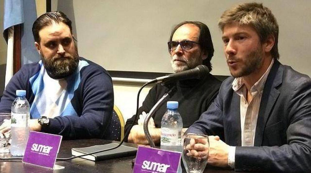 """Bonifatti: """"Creemos en la política como herramienta de transformación social"""""""